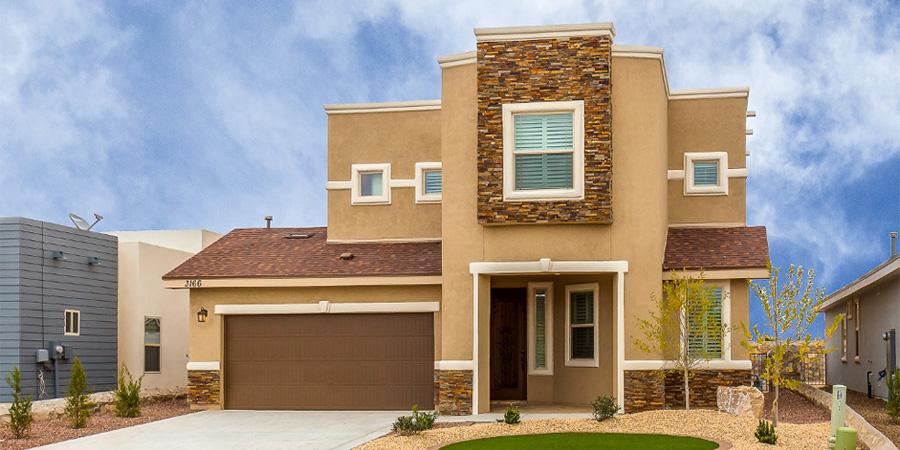 Home El Dorado Homes El Paso Home Builderel Dorado