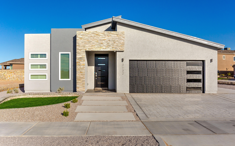 Affordable Custom Home Builders In El Paso, Texas